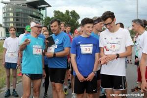 maraton pokoju lipiec 8