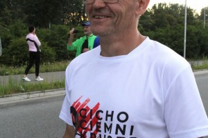maraton pokoju lipiec 9