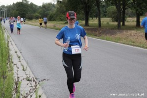 maraton pokoju lipiec 50