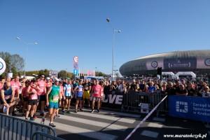 olimpijska piatka cracovia half 10