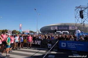 olimpijska piatka cracovia half 13