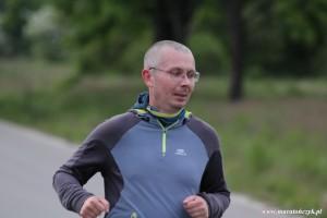 warszawska trening 30