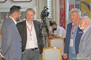 Konferencja orlen 20
