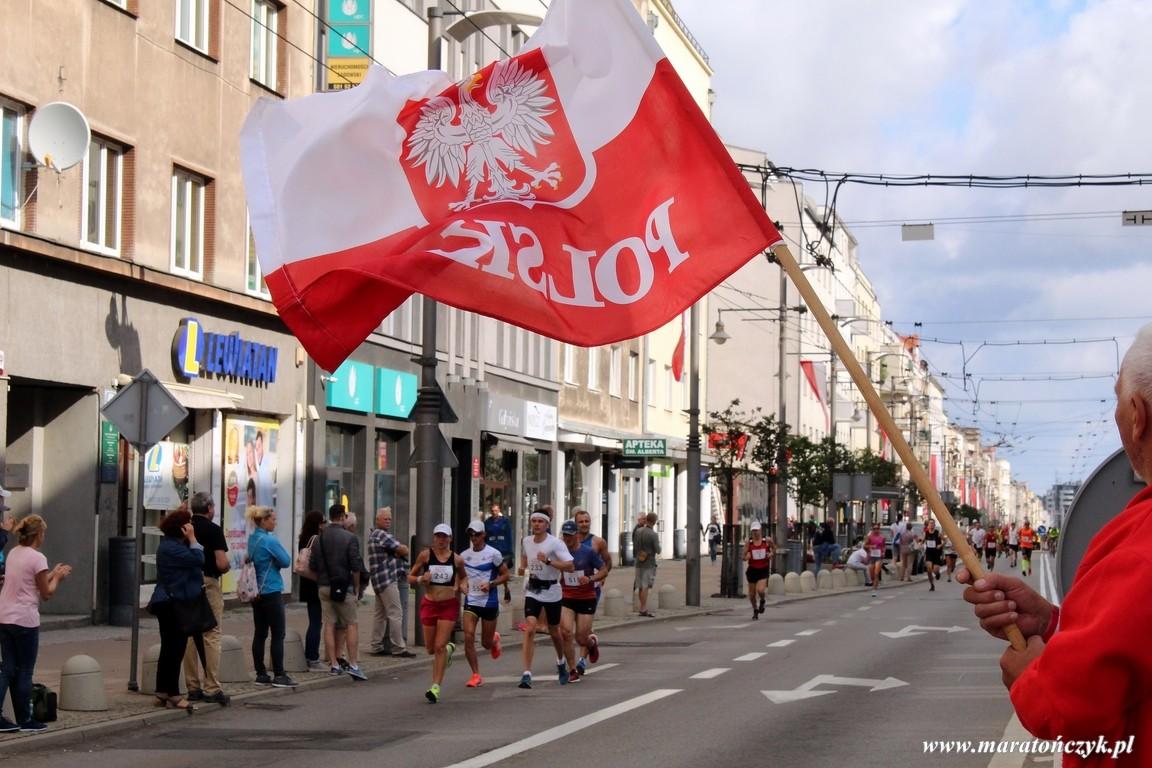 gdansk maraton 2018 1