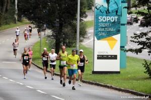 gdansk maraton 2018 42