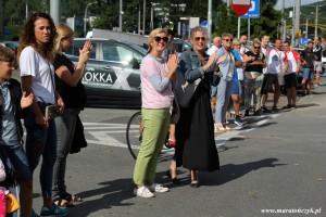 gdansk maraton 2018 50