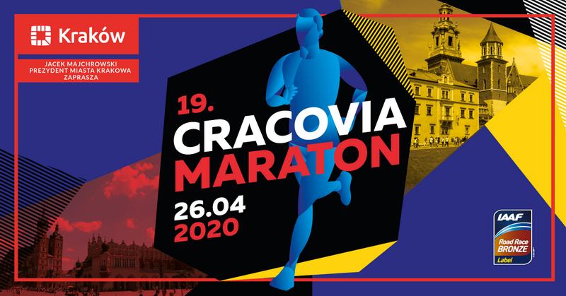 19 cracovia maraton