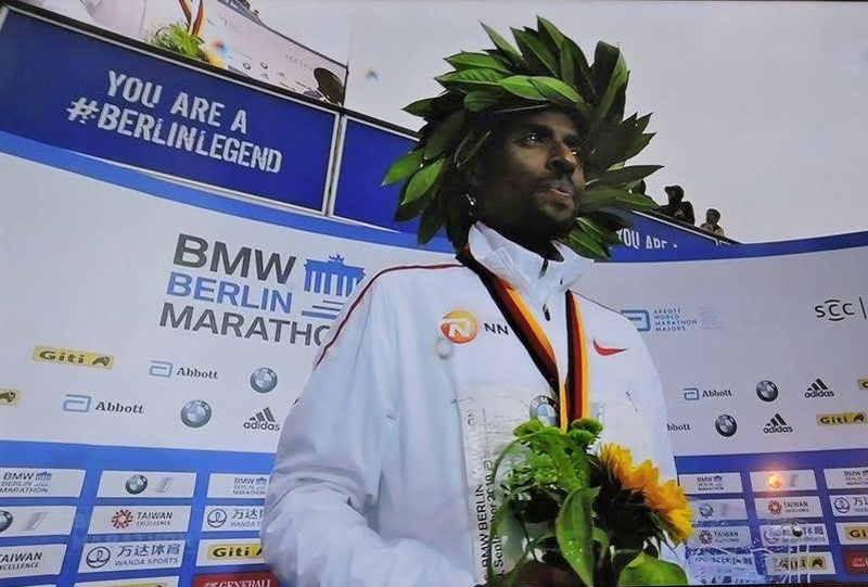 2019 Berlin marathon 2019 konferencje 006
