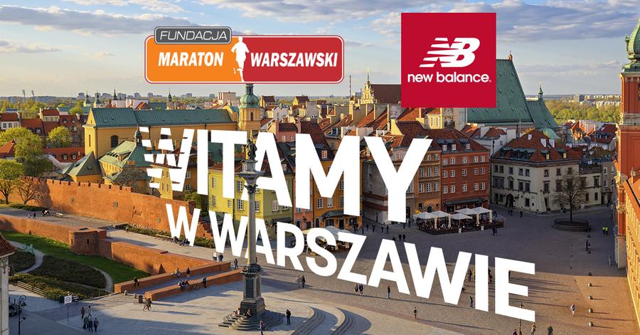 Fundacja Maraton Warszawski fot. 3