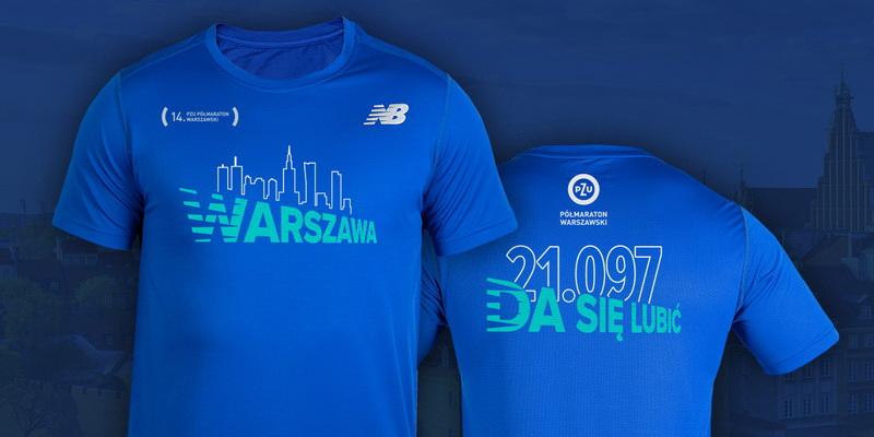 Nowa Koszulka Półmaraton Warszawski1