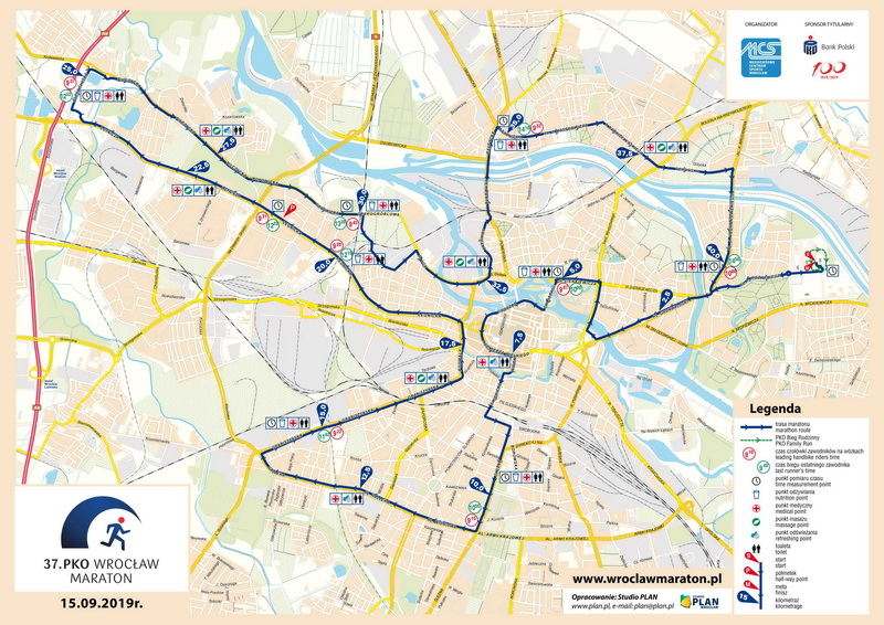 mapa maraton 2019mala