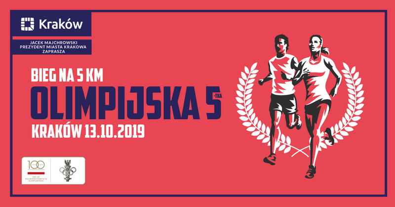 olimpijska piatka krakow 2019