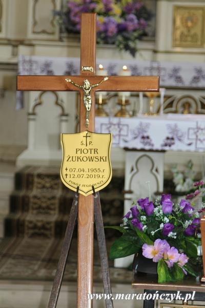 piotr zukowski pogrzeb 1