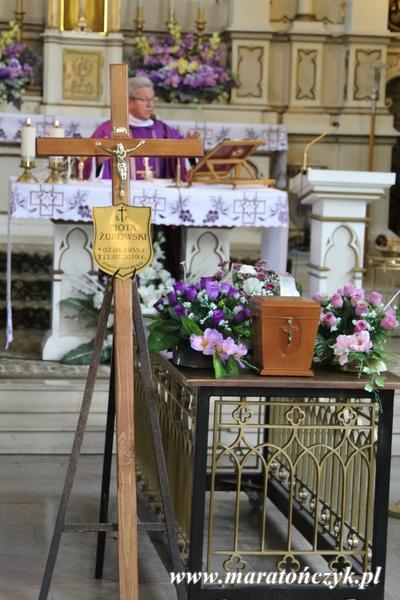 piotr zukowski pogrzeb 2