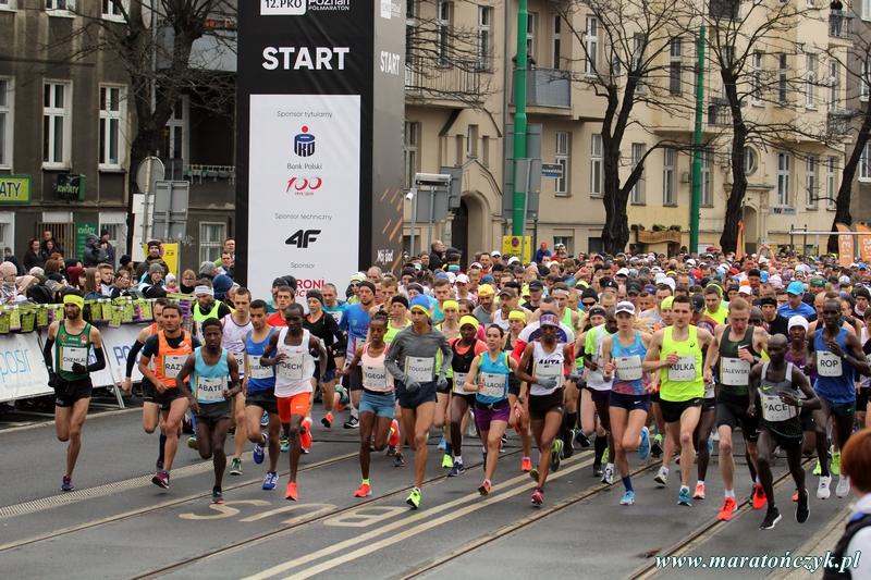 poznan polmaraton 2019 2