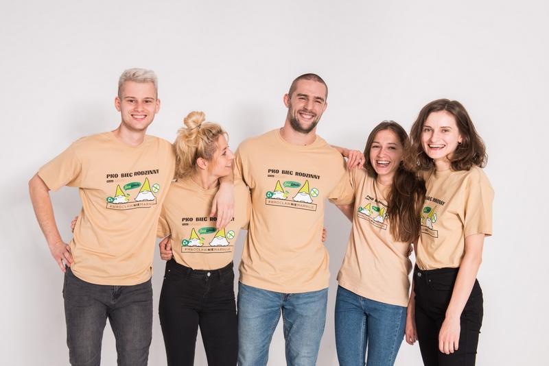 wroc rodzinny koszulki 2019