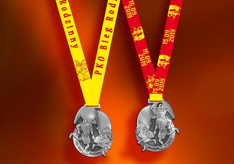 wroc rodzinny medal 2019