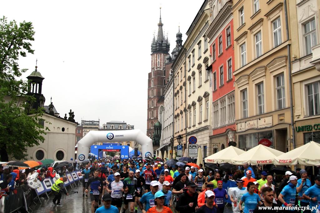 18 cracovia maraton 2019 24