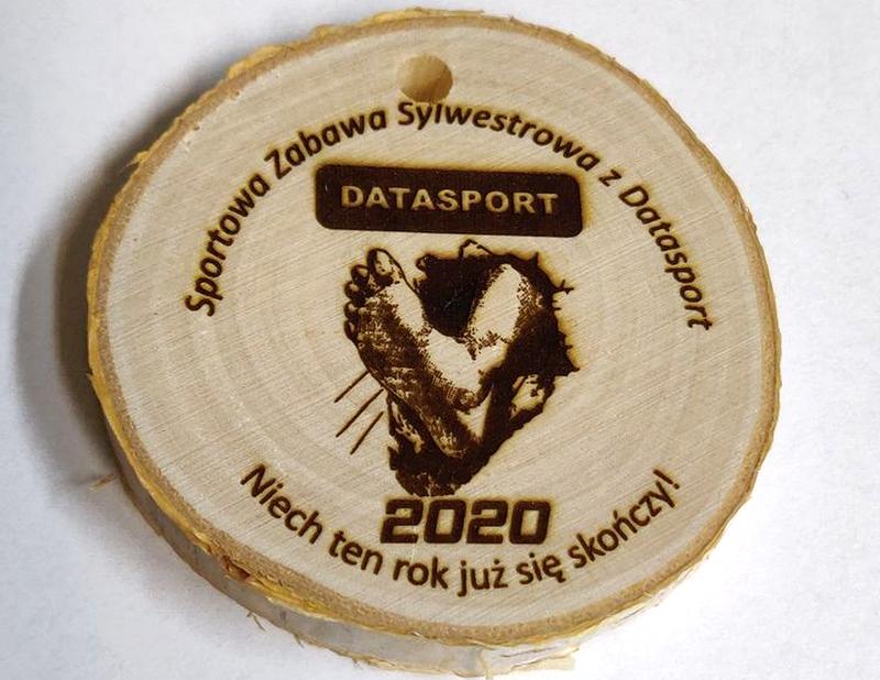 2021 data sport medal
