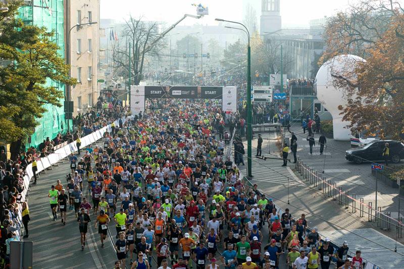 20 pko poznan maraton