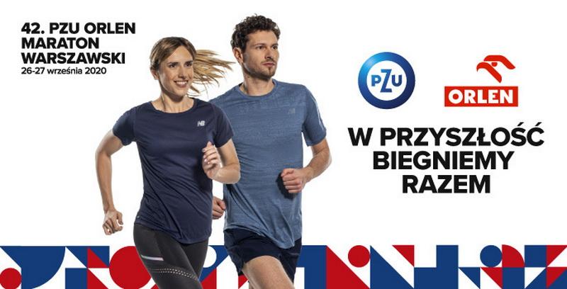 42. PZU ORLEN Maraton Warszawski