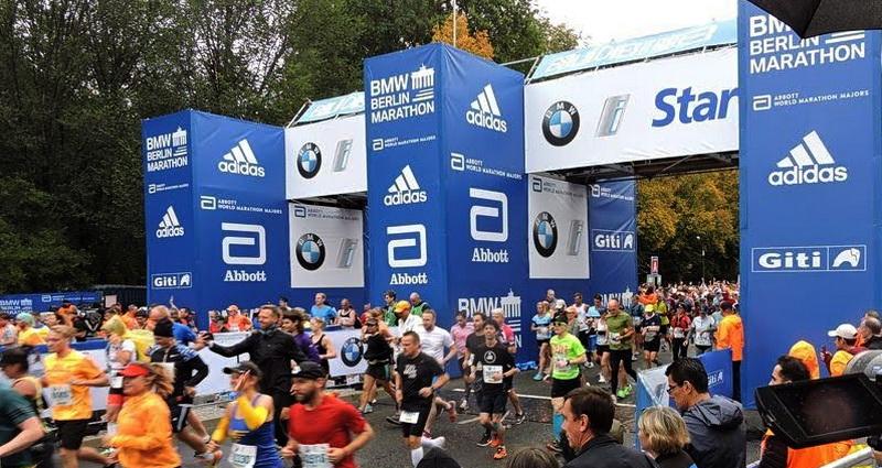 berlin maraton 2019