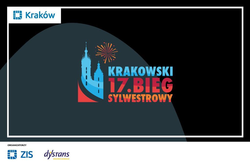 bieg sylwestrowy krakow