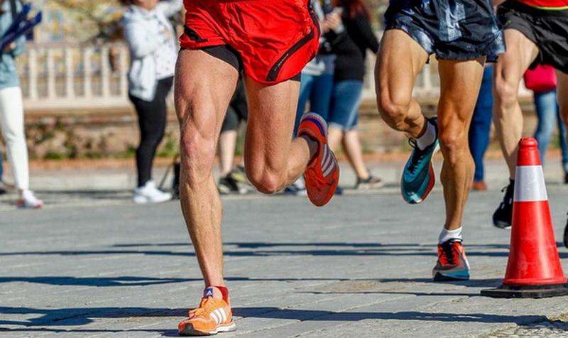 biegajace