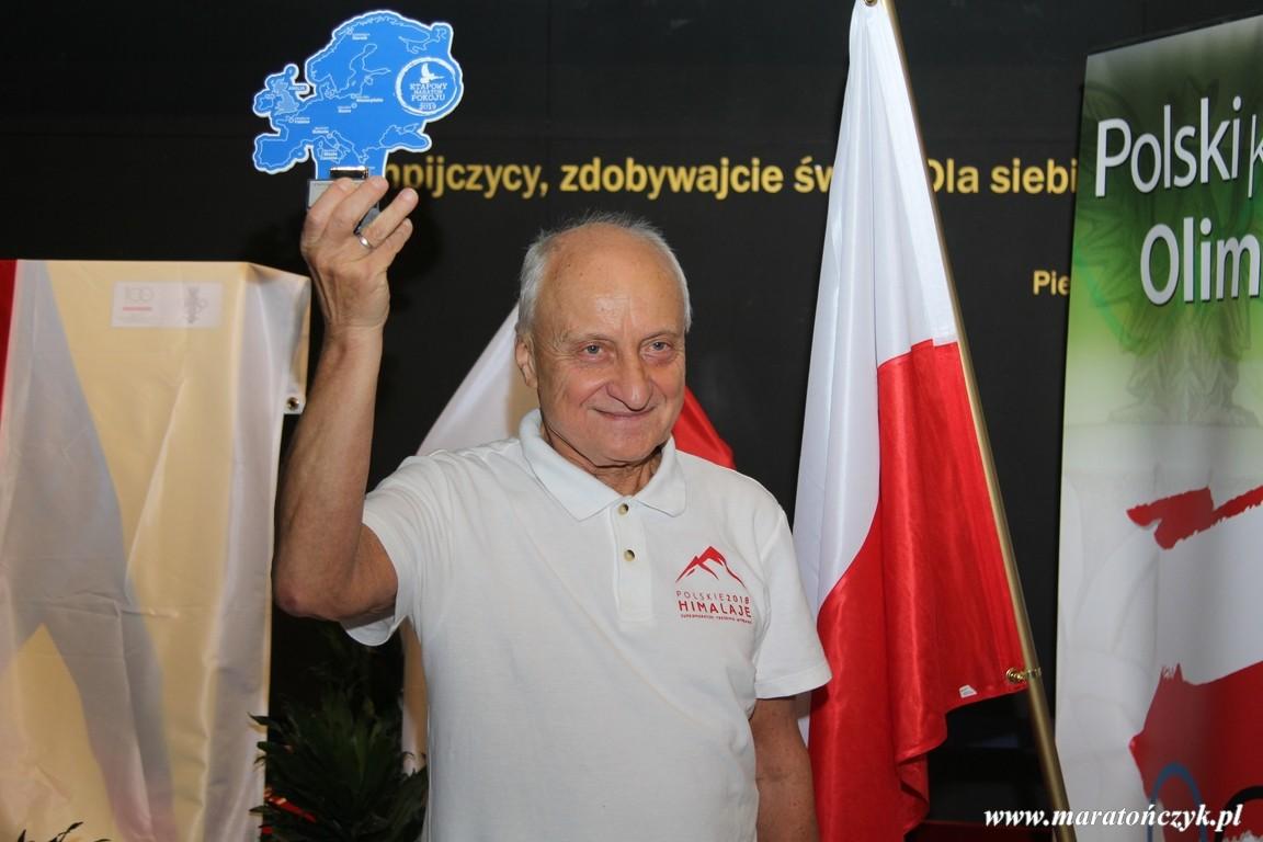 janusz kalinowski