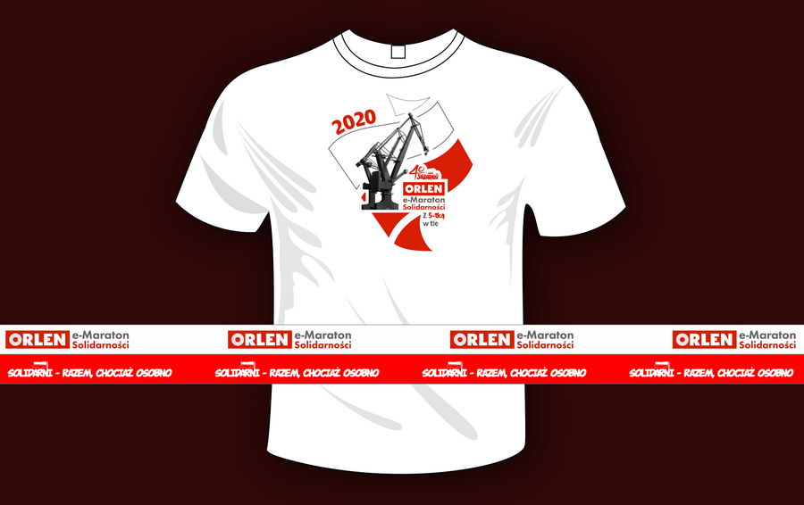 koszulka 2020