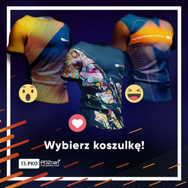 koszulka poznan polmaraton 2020 1