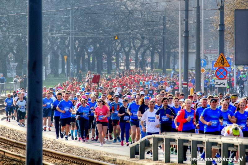 polmaraton warszawski 2019