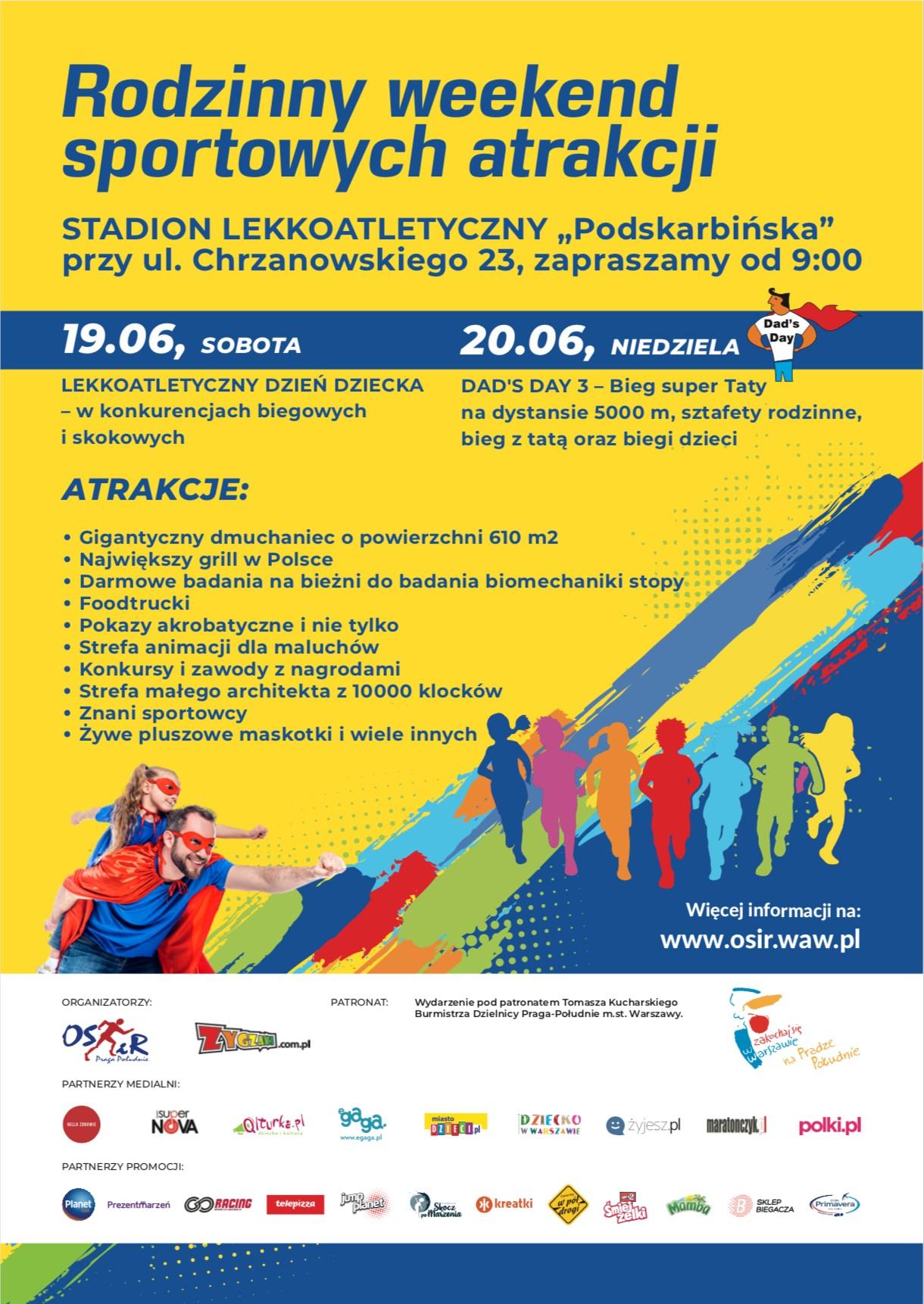 Plakat RWSA