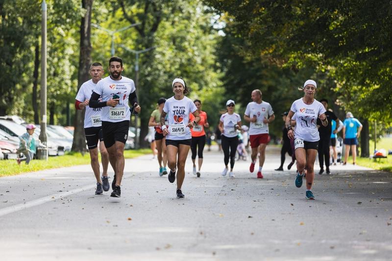 br Biegacze biegu PBR  1