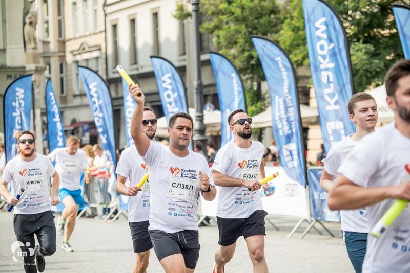 br Biegacze biegu PBR  3
