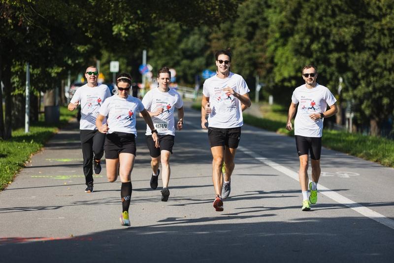 br Biegacze biegu PBR