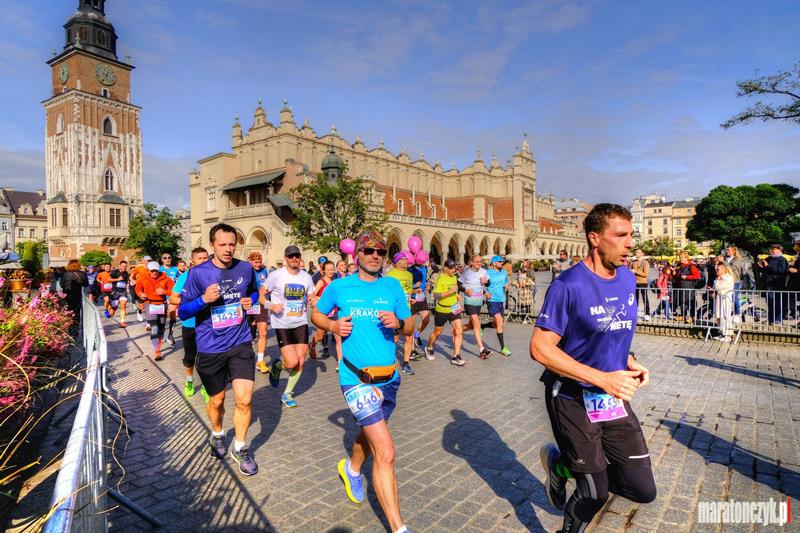 cracovia polmaraton 2021 77