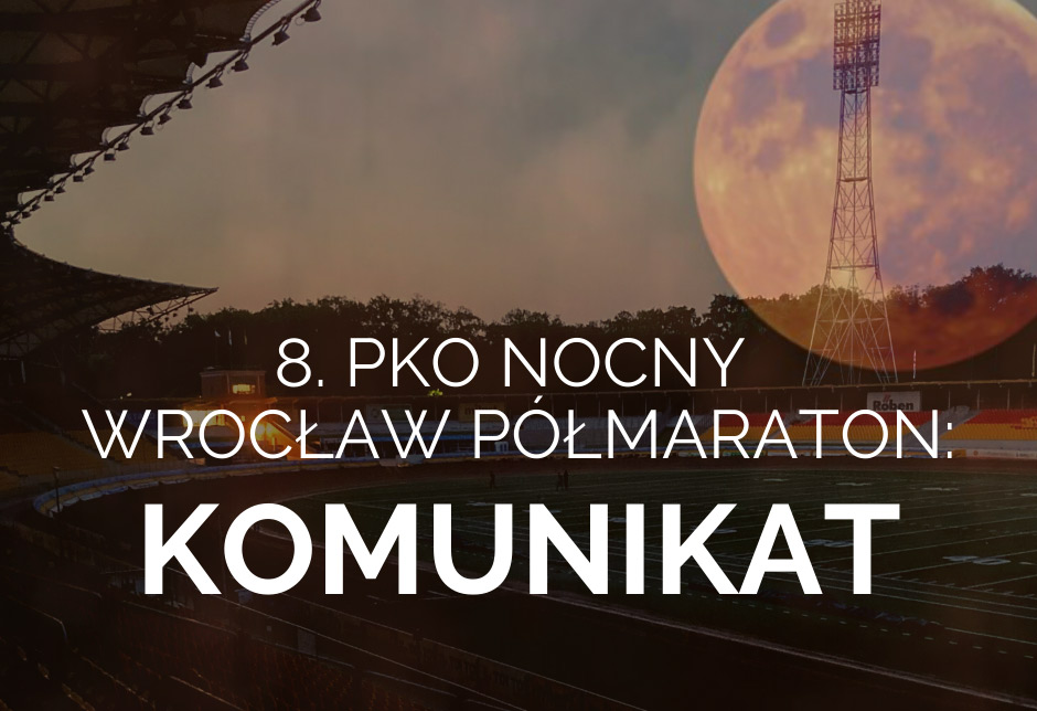 komunikat. wroclaw