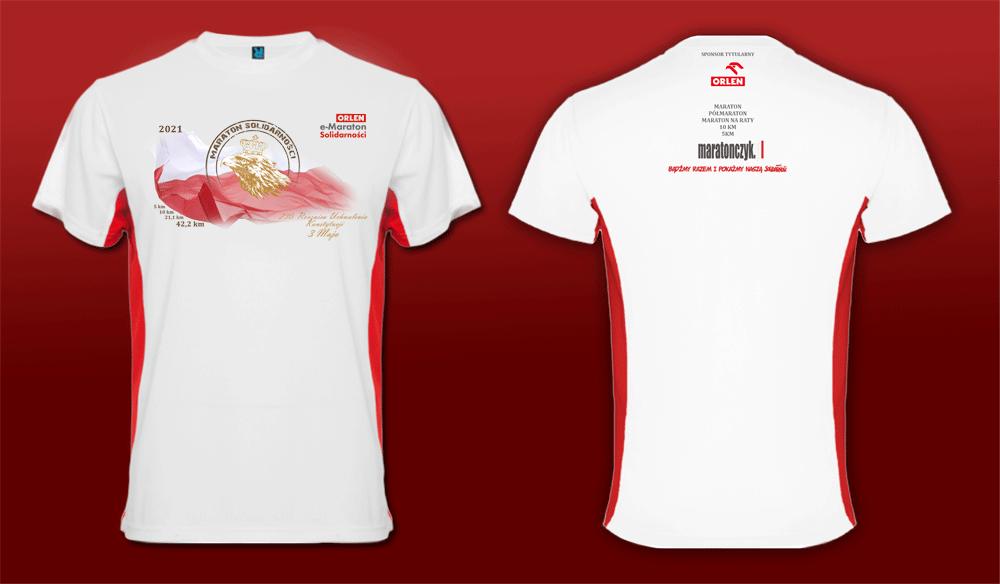 koszulka 2021