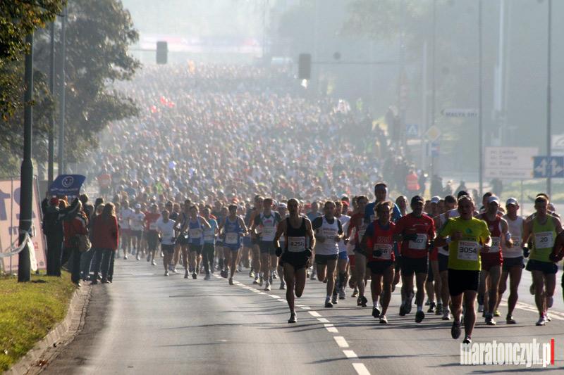 lamanie granic w maratonie zach