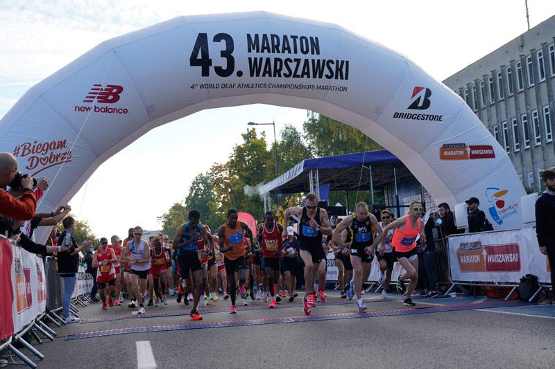 maraton warszawski 2021 1