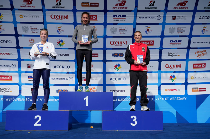 maraton warszawski 2021 2