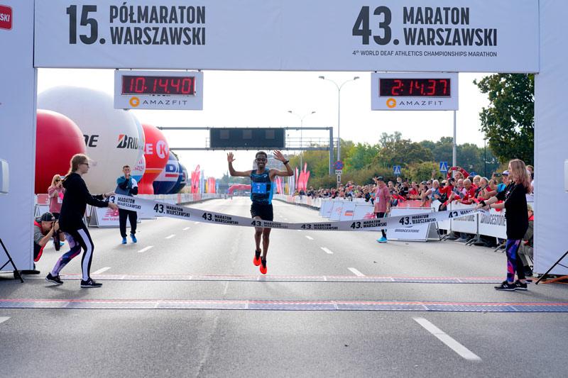 maraton warszawski 2021 3
