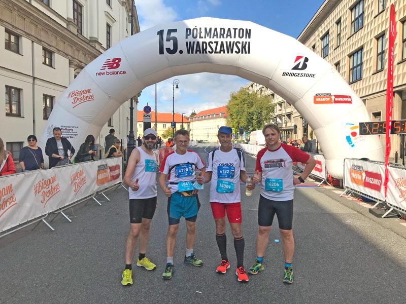 maraton warszawski 2021 6