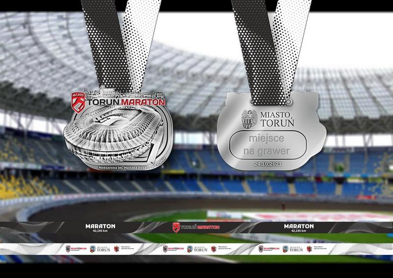 medal maraton
