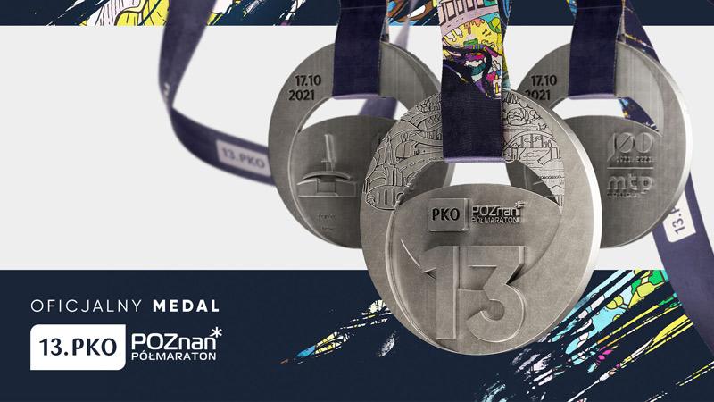 medal poznan