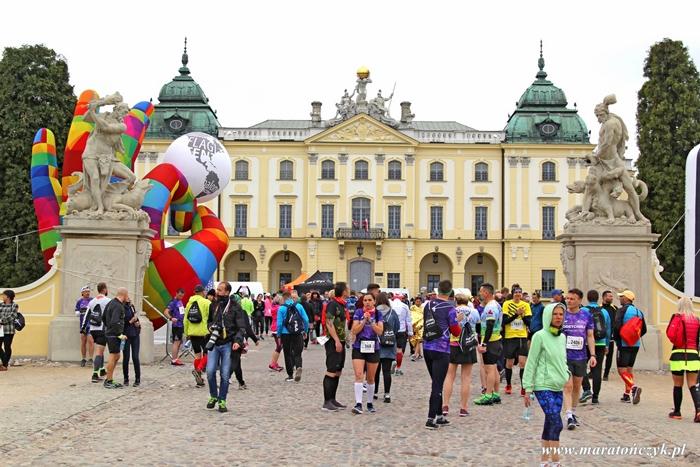 pałac branickich 2019