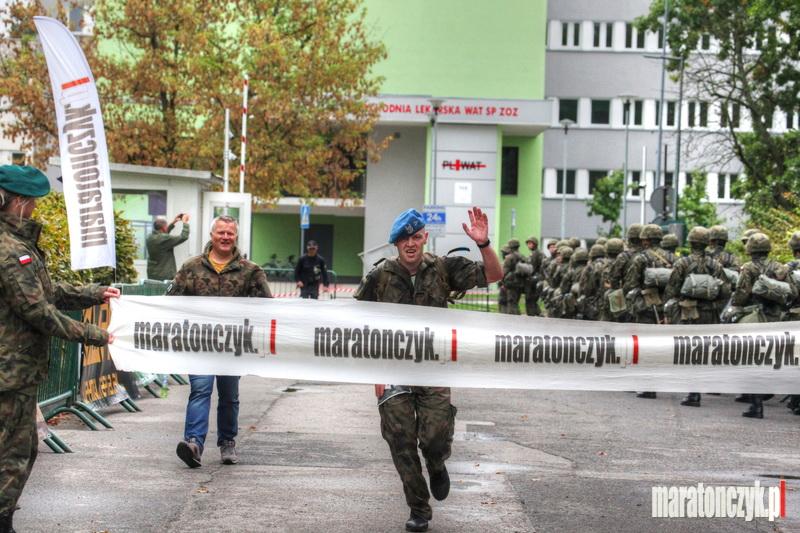polmaraton komandosa 21 8