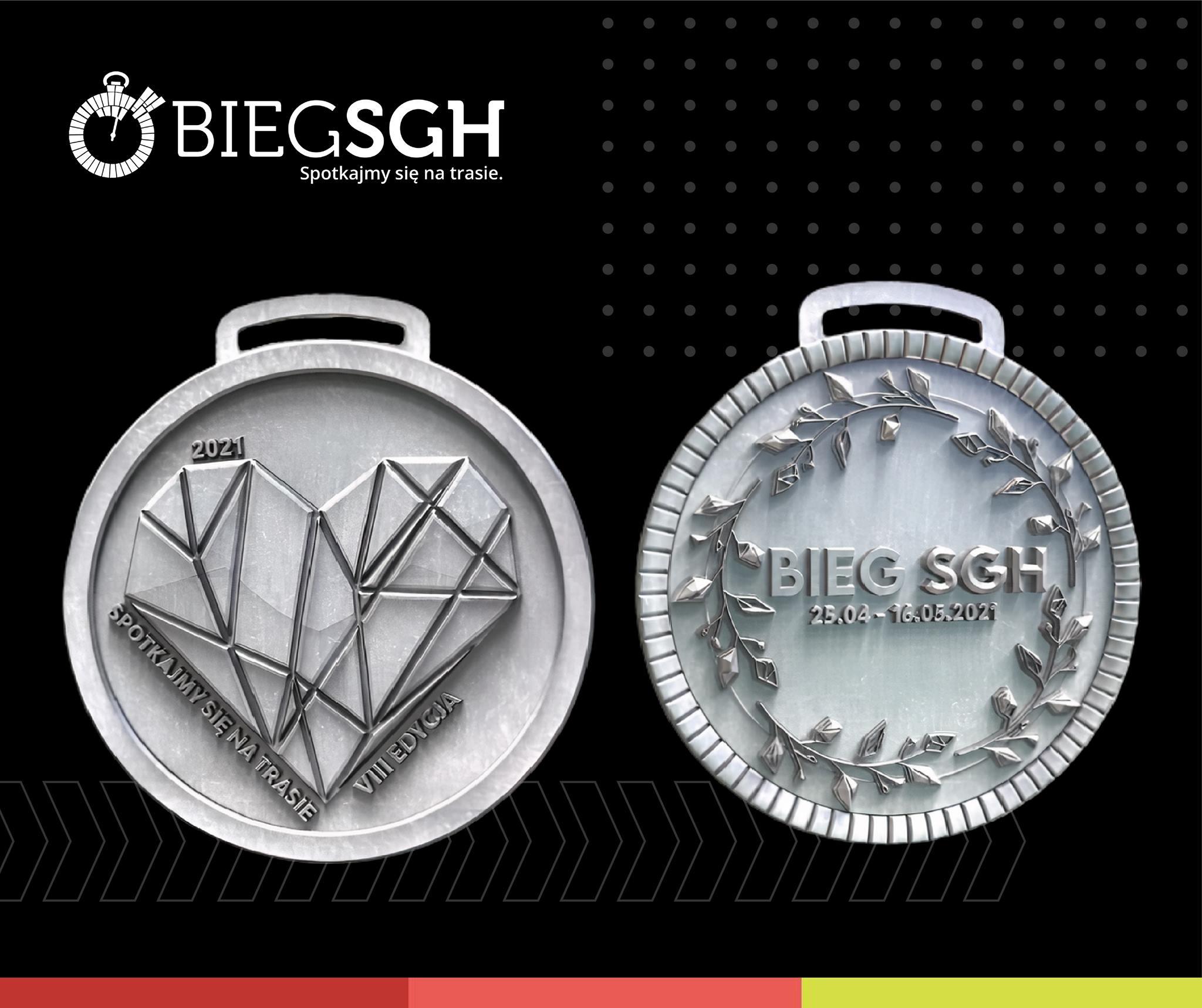 sgh medal