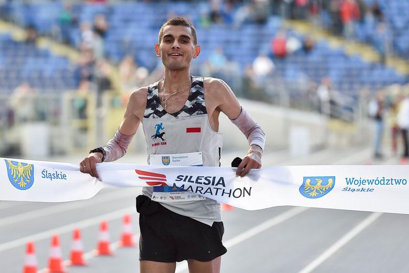 silesia maraton